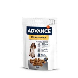Snack para perros Advance